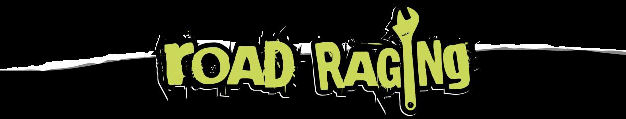 Road Raging Zine